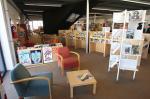 Visita guiada a la Biblioteca Jaume Vicens i Vives de Roses