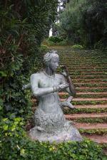 Sortida als jardins de Santa Clotilde per tancar el curs