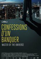 El Documental del Mes presenta a Amposta 'Confessions d'un banquer (Master of the universe)'