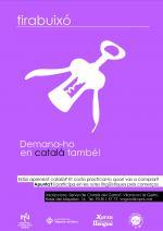 Pràctiques de compra en català als establiments del VxL