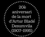 El CNL de les Terres de l'Ebre participa en la commemoració del 20 anys de la mort de Bladé i Desumvila