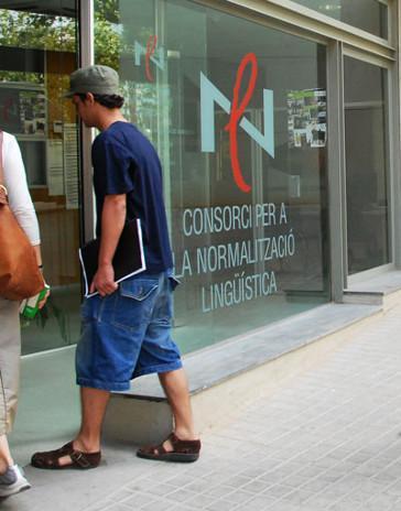 Es reforcen les accions per estendre l'ús del català entre la població