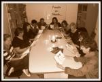 Alumnes de Barberà al concurs Kalafat de lectura fàcil