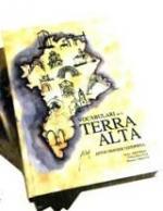 Presentació del llibre 'Vocabulari de la Terra Alta' a Gandesa