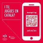 Engega la quarta edició de 'I tu, jugues en català?'