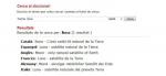 Diccionari multilingüe lliure de Softcatalà
