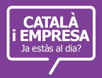 Projecte de formació en català per a l'empresa