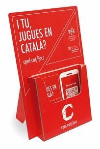 Per Nadal, també juguem en català